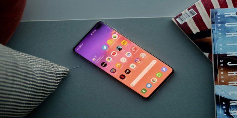 Samsung Galaxy S10+: valida alternativa