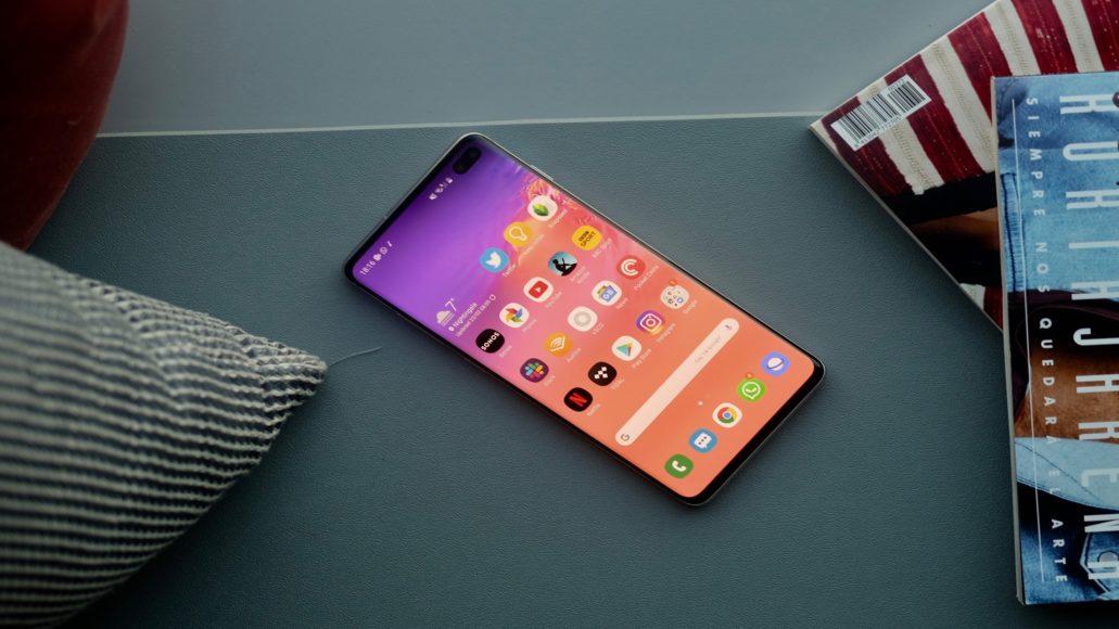 Samsung Galaxy S10+: il miglior smartphone Android al mondo