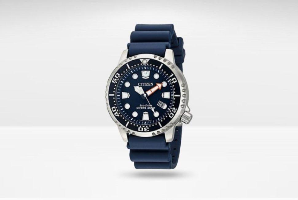 Citizen Promaster Diver