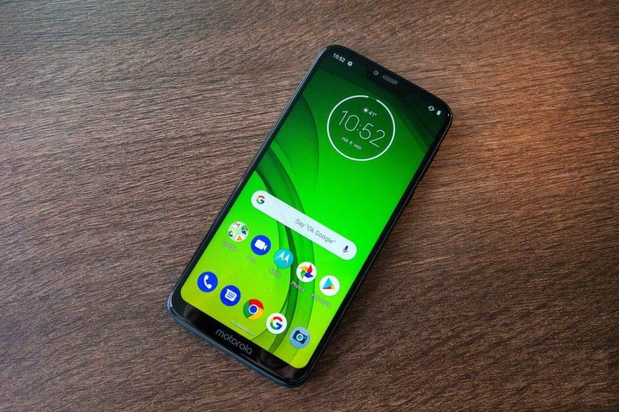 Motorola Moto G7 Power: miglior autonomia