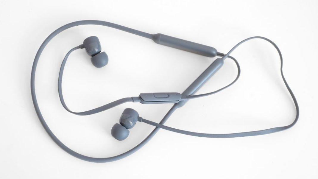 Qualità audio