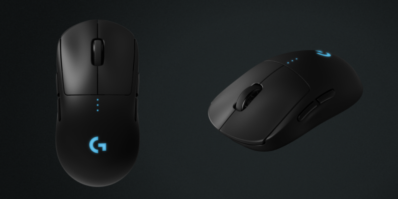 Logitech G Pro Wireless: valida alternativa
