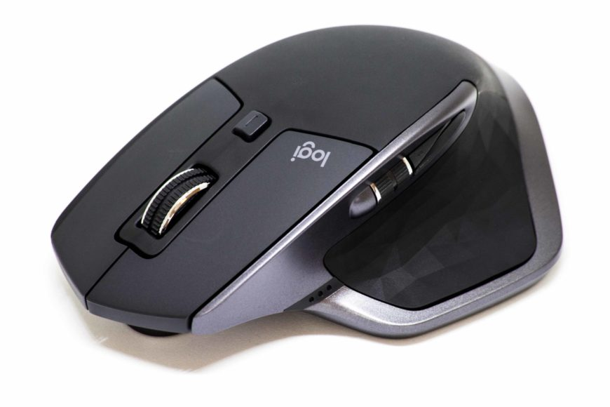 Logitech MX Master 2S: valida alternativa
