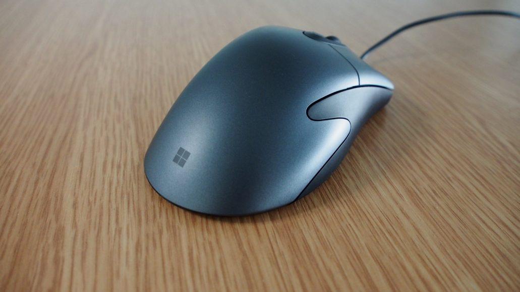 Quello che ti piacerà del Microsoft Classic Intellimouse