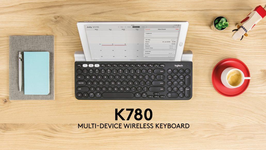 Logitech K780: miglior tastiera portatile