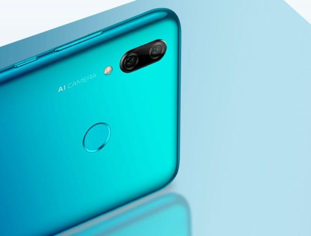 Huawei P Smart 2019 – Fotocamera
