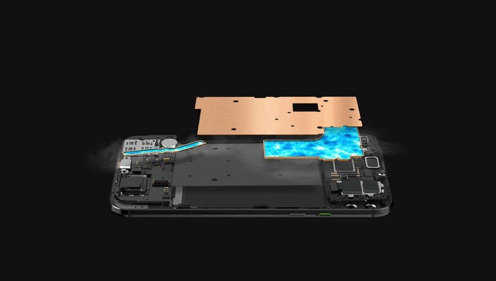 Xiaomi Black Shark 2 – Hardware
