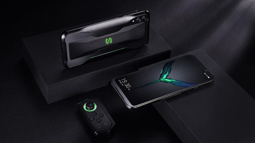 Xiaomi Black Shark 2: valida alternativa