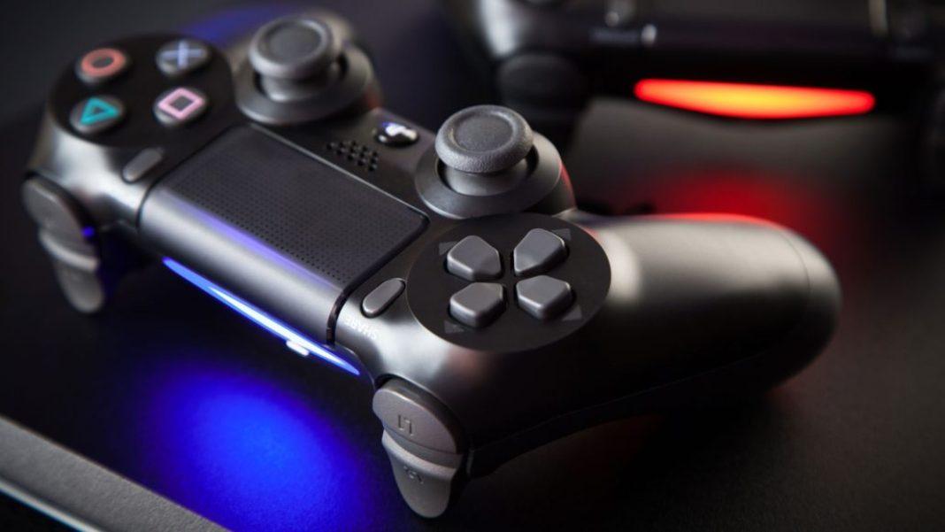 Sony DualShock 4 – Connettività