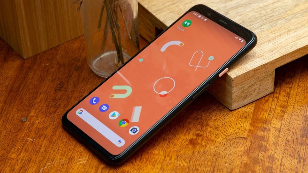 Google Pixel 4 – Display fluido ma fioco
