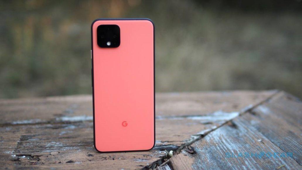 Google Pixel 4 – Prestazioni