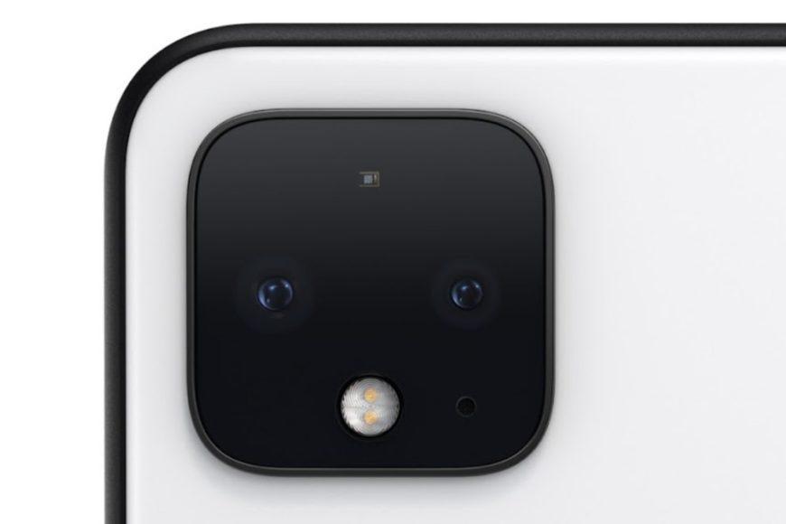 Google Pixel 4 - Scatti più intelligenti