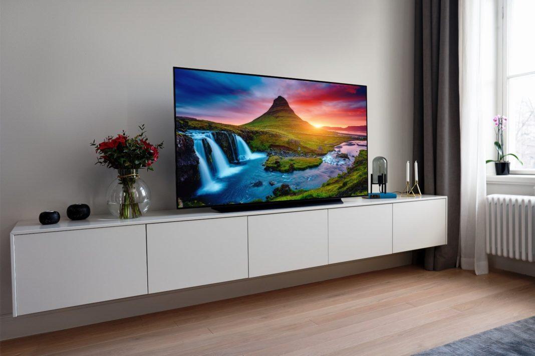 LG OLED C9 – Prestazioni
