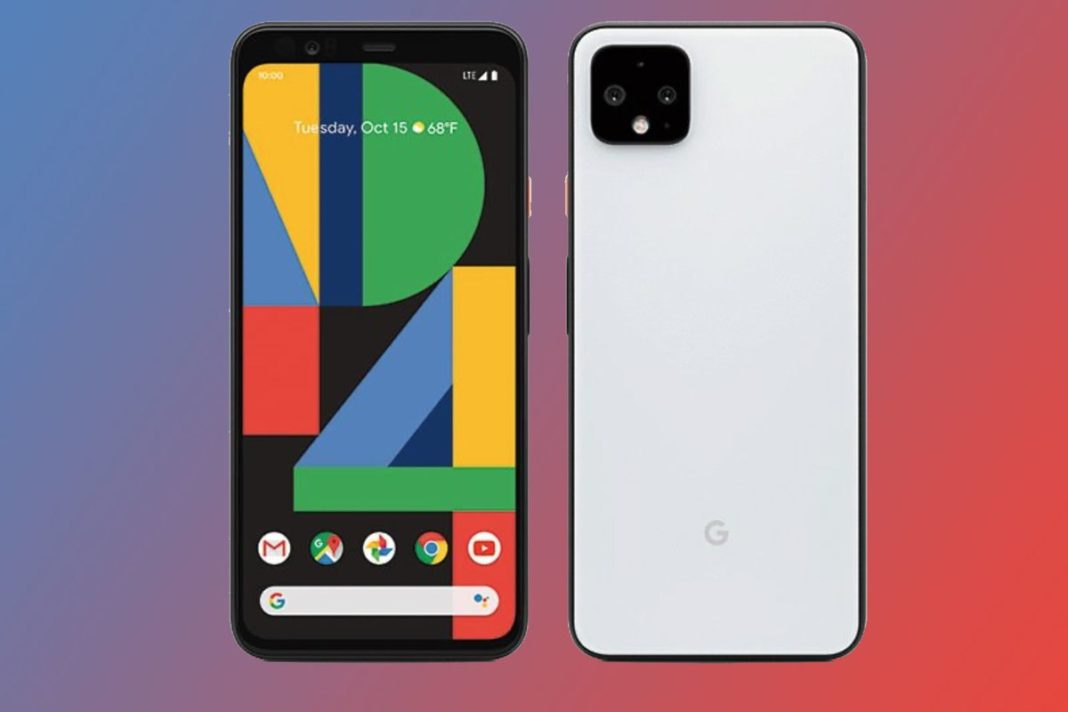 Google Pixel 4: una grande scelta