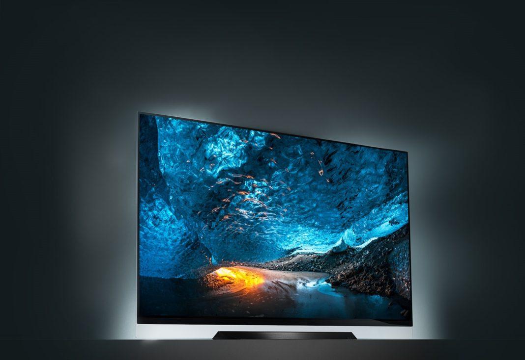 LG OLED E9 – Immagini