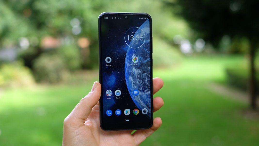 Motorola Moto E6 Plus – Prestazioni