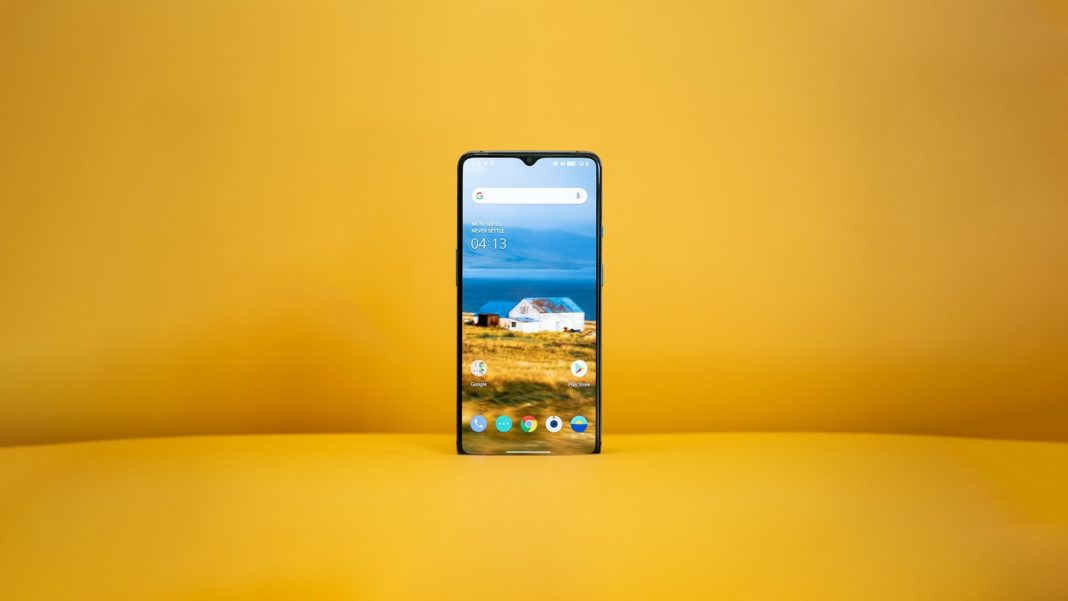 OnePlus 7T – Software