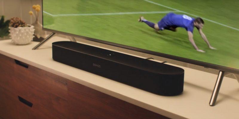 Sonos Beam: miglior soundbar per la maggior parte delle persone