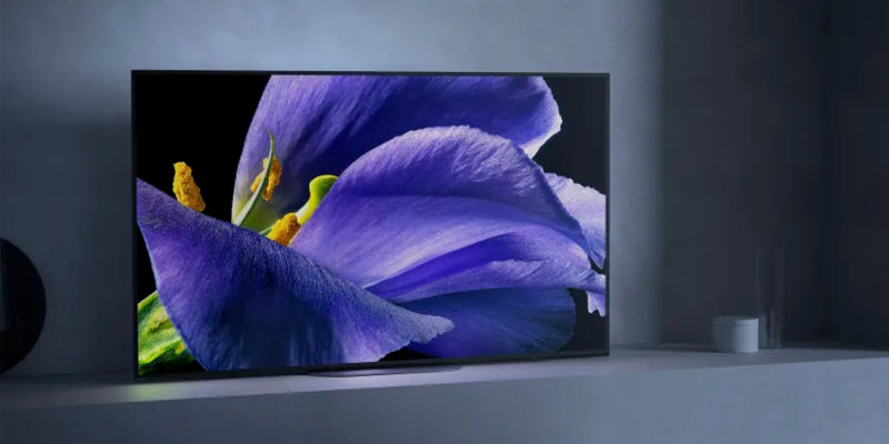 Sony AG9/A9G OLED: valida alternativa