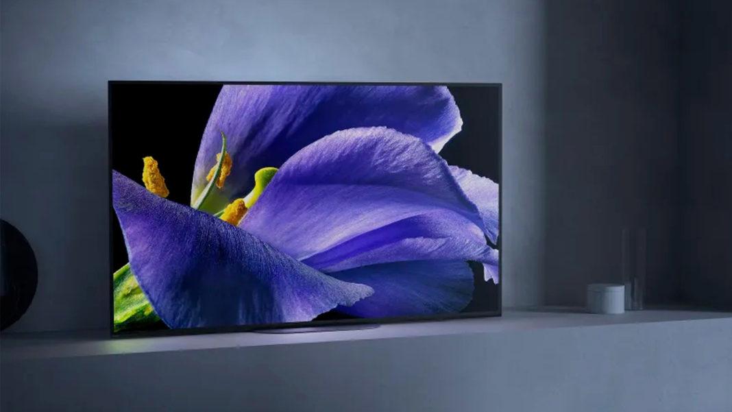 Sony Master Series AG9: TV con la migliore immagine