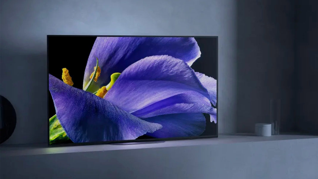Sony AG9/A9G OLED: valida alternativa