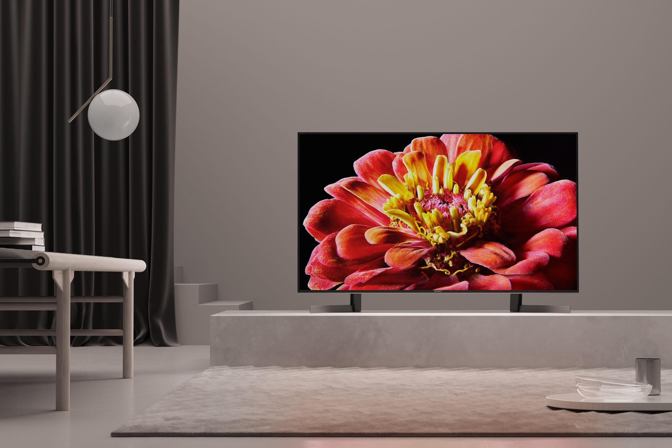 Sony XF9005: TV col miglior valore