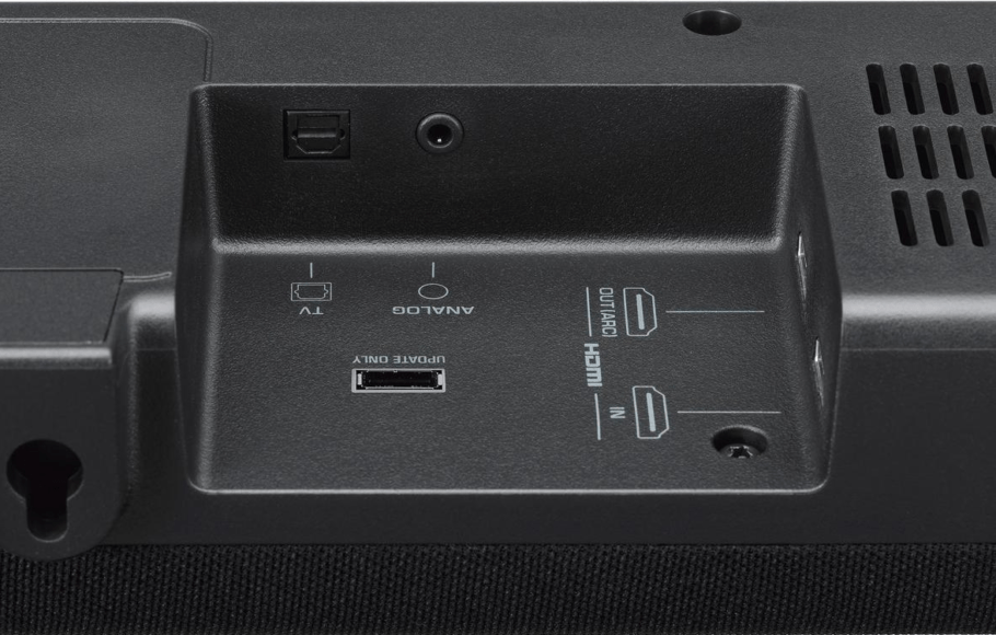 Yamaha YAS-207 – Prestazioni