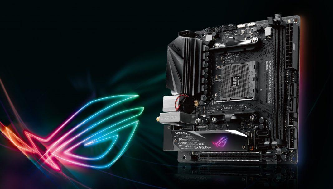 ASUS ROG Strix X470-I GAMING: la migliore scheda madre AMD mini-ITX