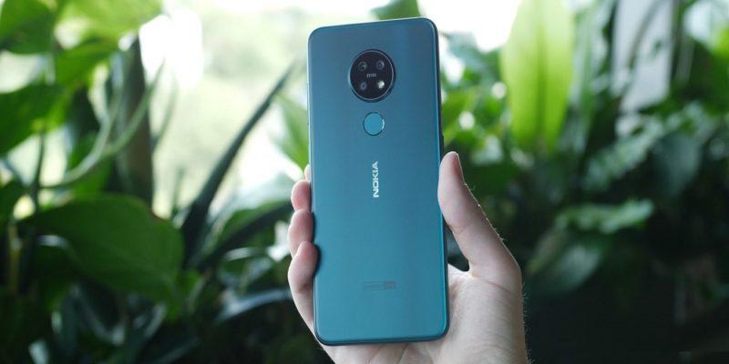 Nokia 7.2: miglior esperienza Android