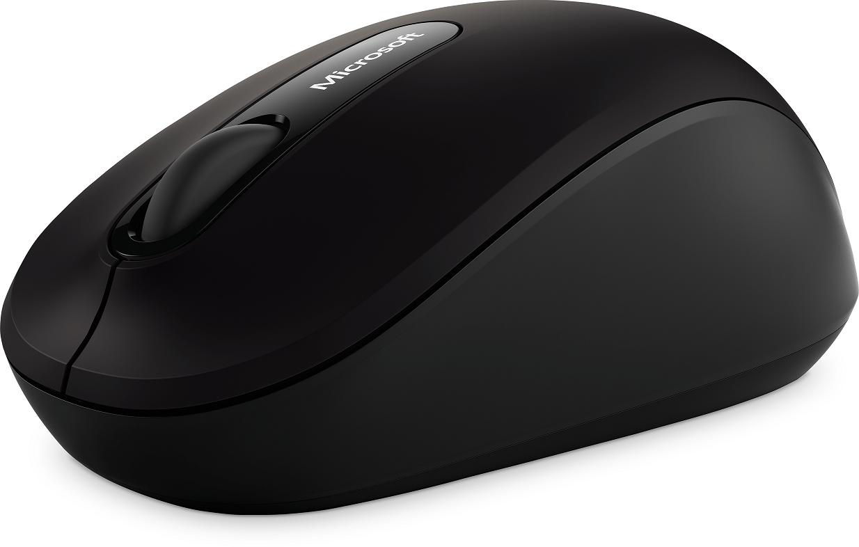 Microsoft Bluetooth Mobile Mouse 3600: alternativa wireless