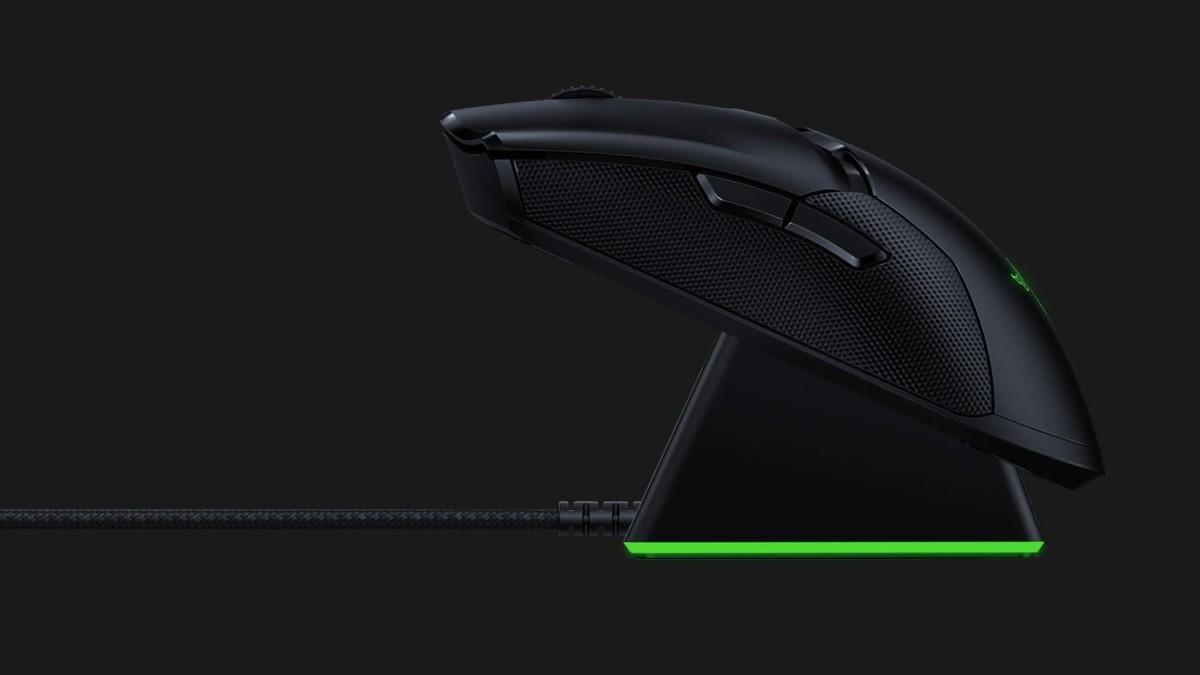 Razer Viper Ultimate - Prestazioni