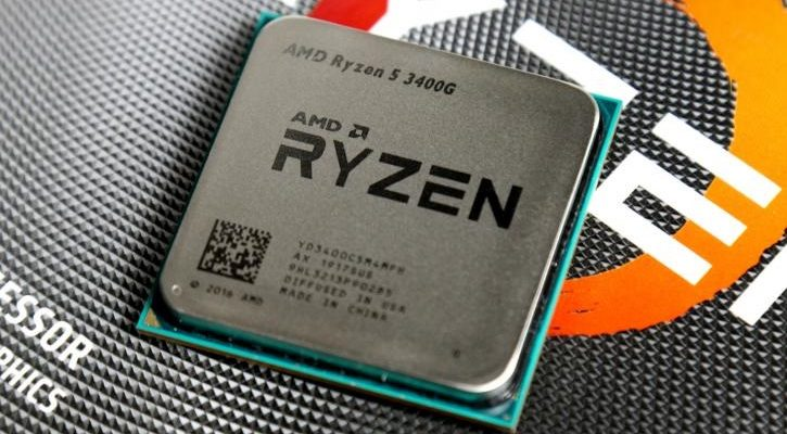 AMD Ryzen 5 3400G: miglior APU