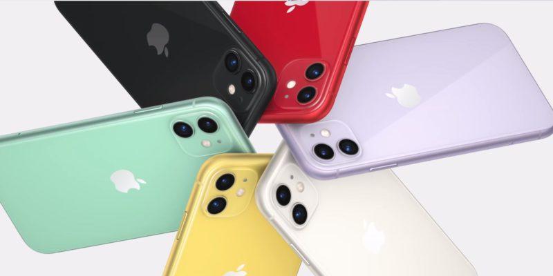 Apple iPhone 11: alternativa economica