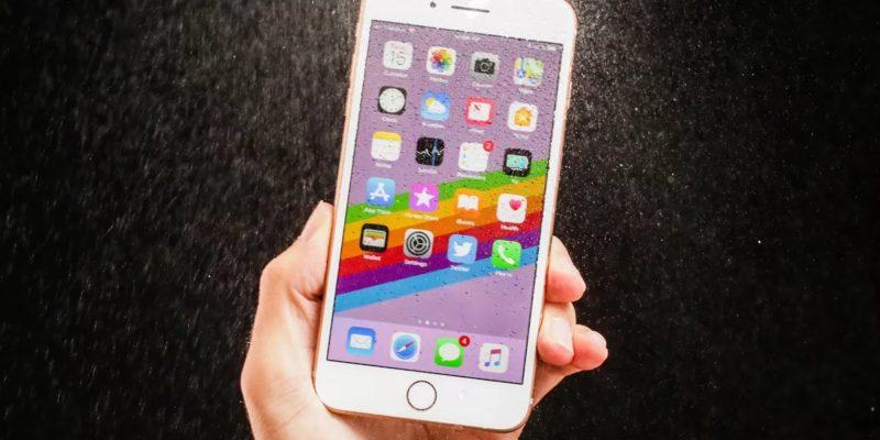 Apple iPhone 8: l'iPhone più conveniente