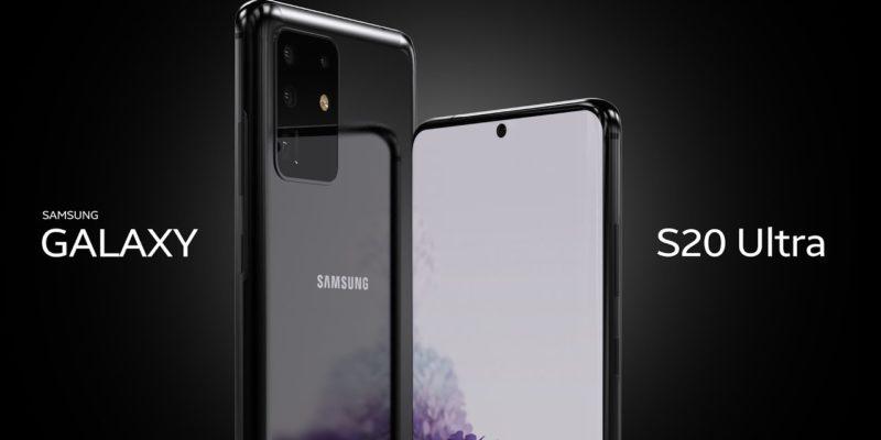 Samsung Galaxy S20 Ultra: il migliore
