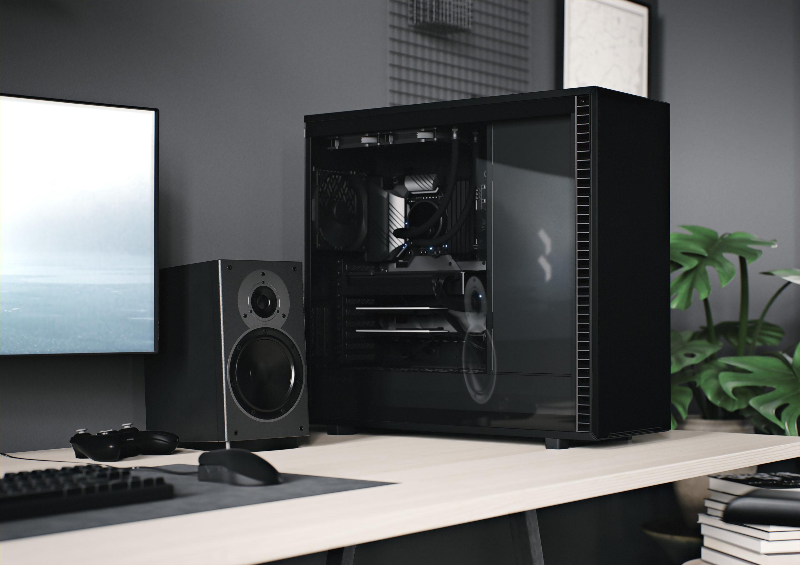 Fractal Design Define 7: miglior case PC silenzioso