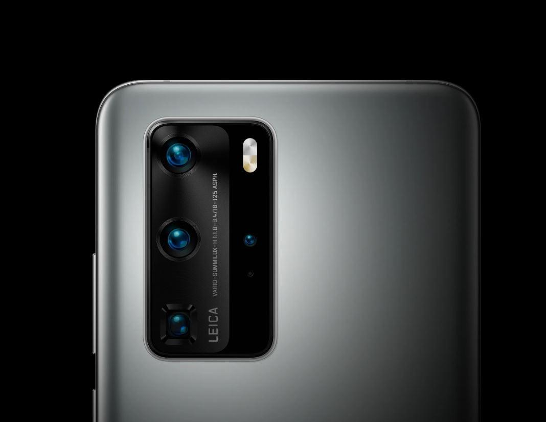 Huawei P40 Pro: lo smartphone fotocamera col miglior valore