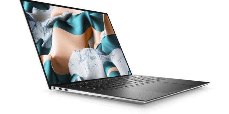 Dell XPS 15: miglior portatile da 15 pollici