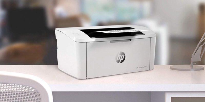 HP LaserJet Pro M15w: la migliore stampante laser monocromatica