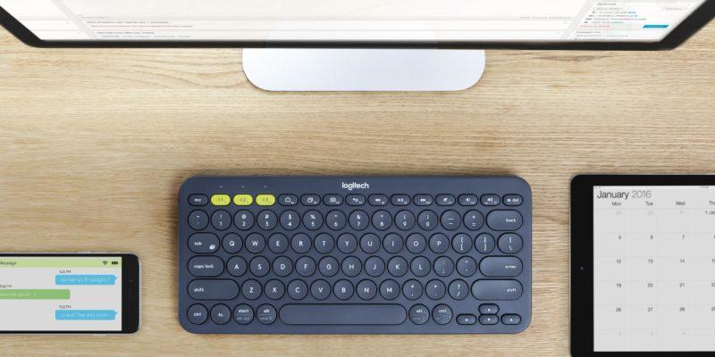 Logitech K380: miglior tastiera mobile