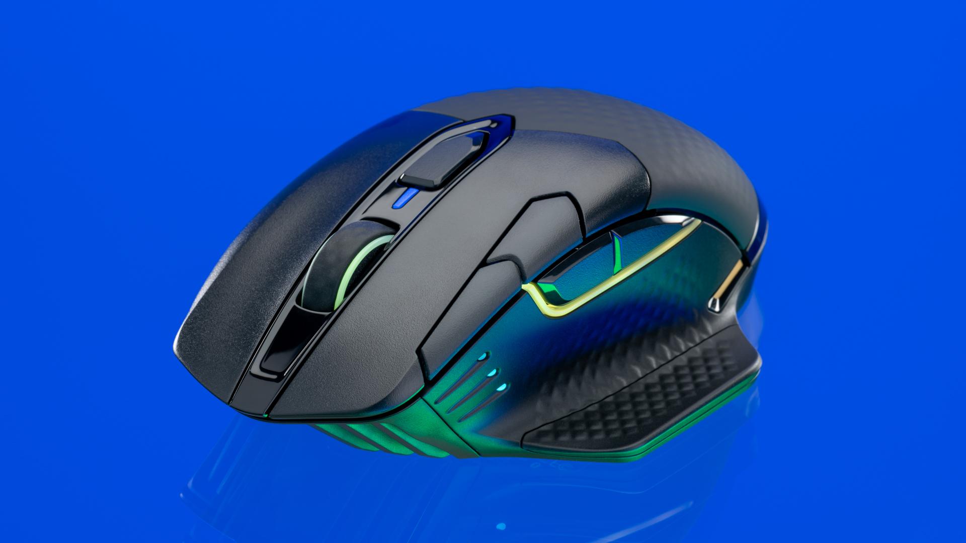 Corsair Dark Core RGB Pro SE: miglior mouse gaming a tutto tondo