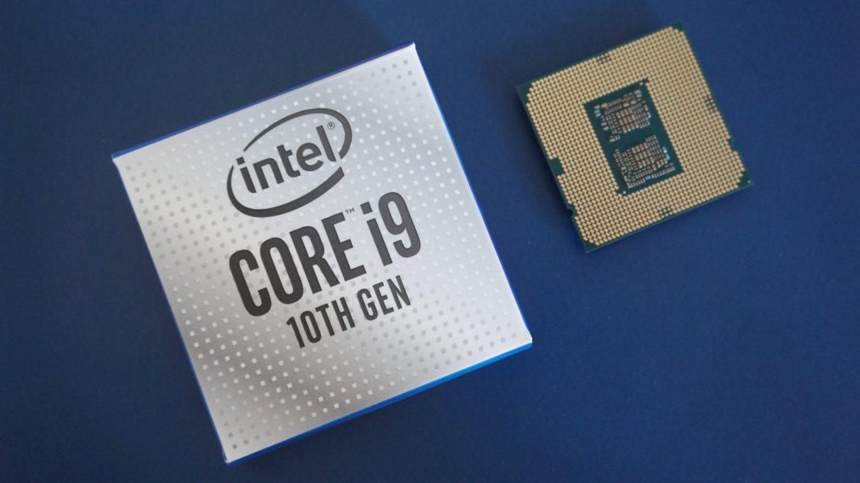 Intel Core I9-10900K: miglior processore Intel