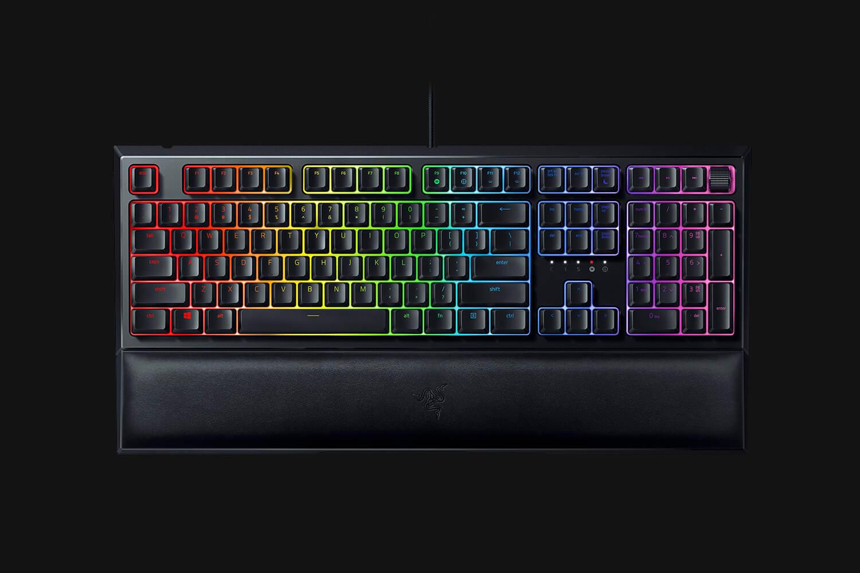 Razer Ornata V2: miglior tastiera gaming ibrida