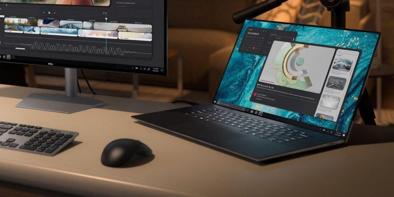 Dell XPS 17 miglior portatile da 17 pollici