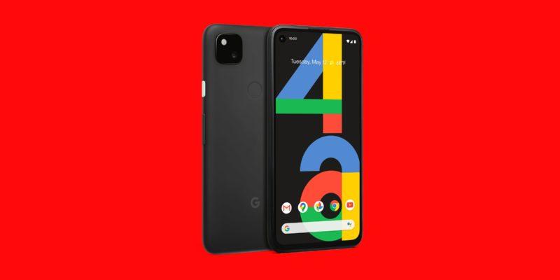 Google Pixel 4a: miglior esperienza Android