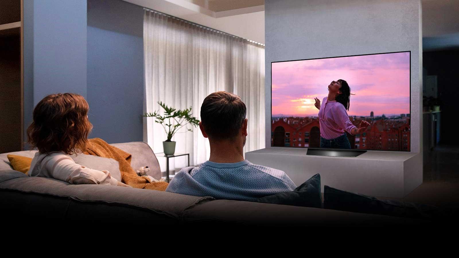 LG BX OLED miglior TV OLED economico