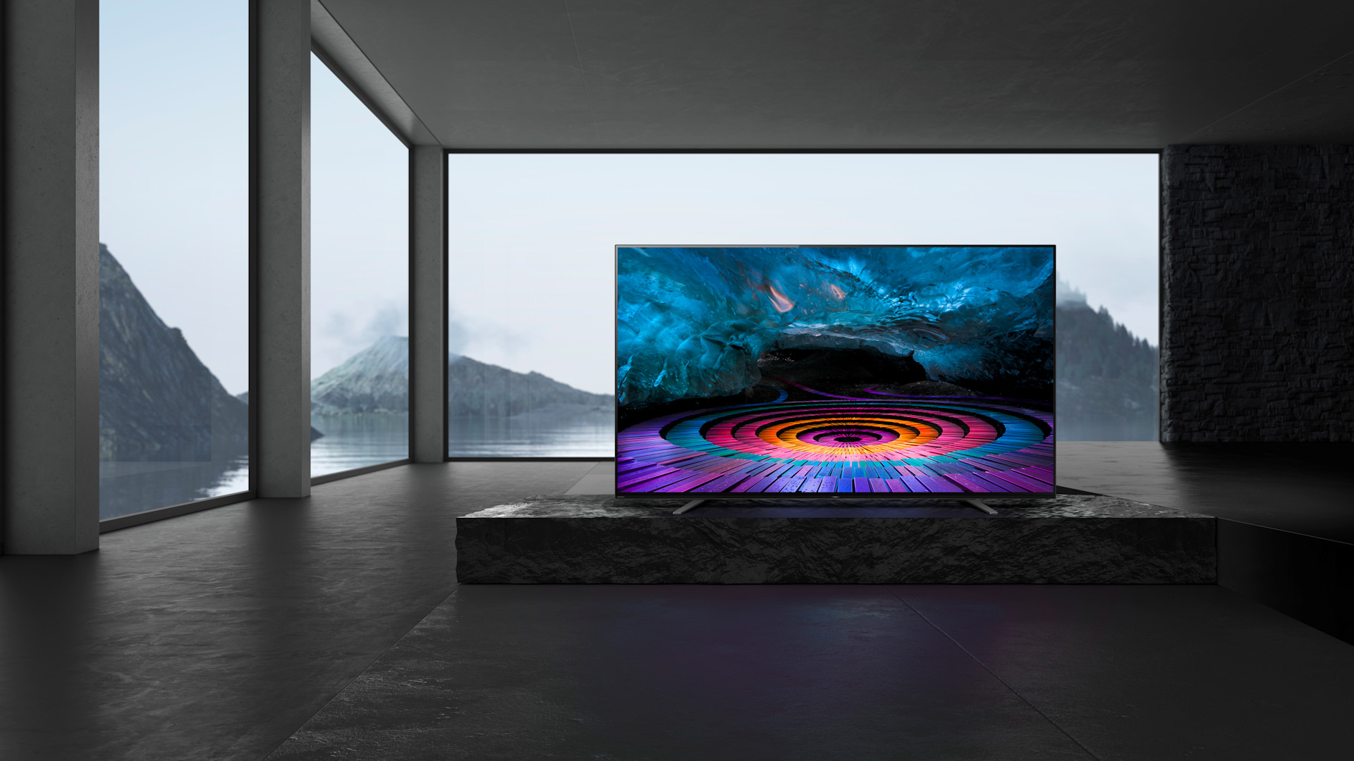 Sony A8H/A8 OLED: miglior TV a tutto tondo