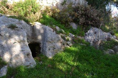 Fia - ipogeo per sepoltura multipla, forse ad uso famigliare, di probabile periodo classico