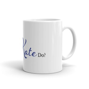 WWKD Logo Mug