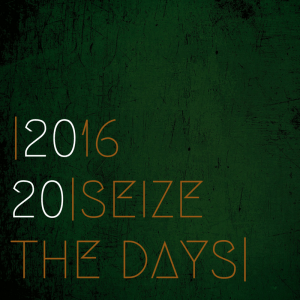 2000-Seize the days